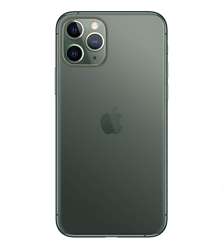 iPhone 11 Pro Back