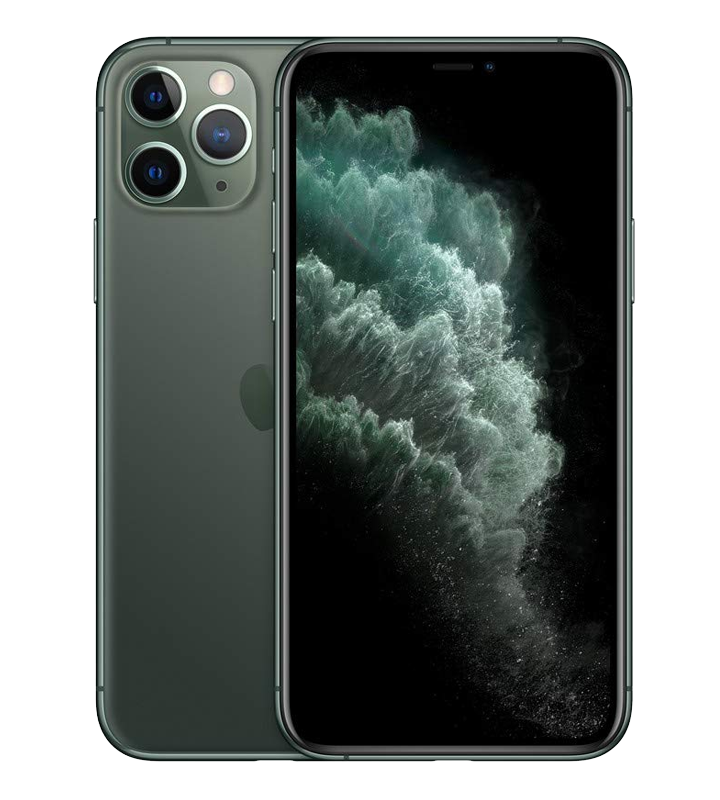 iPhone11 Pro Design