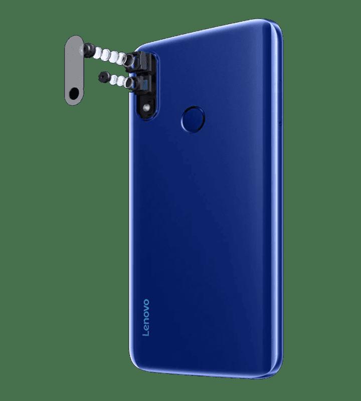 Lenovo A6 Note Camera