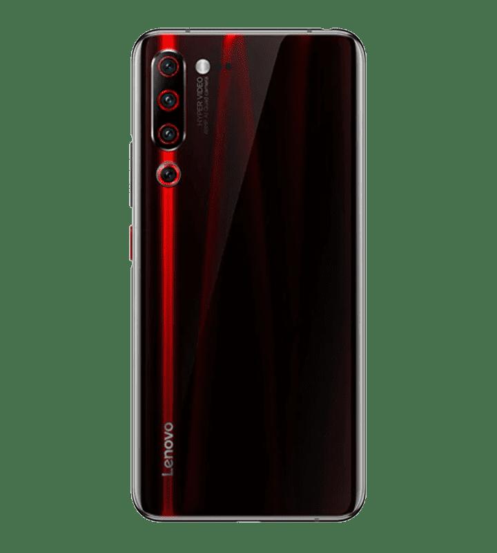 Lenovo Z6 Pro 5G Back