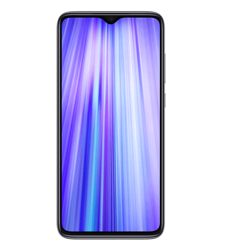 Redmi Note 8 Pro Front