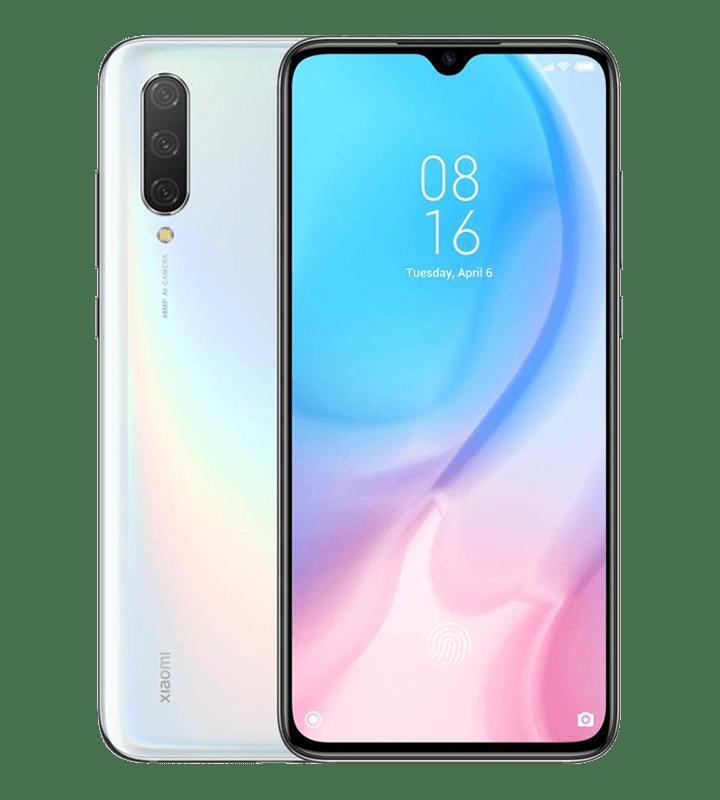 Xiaomi Mi 9 Lite Design