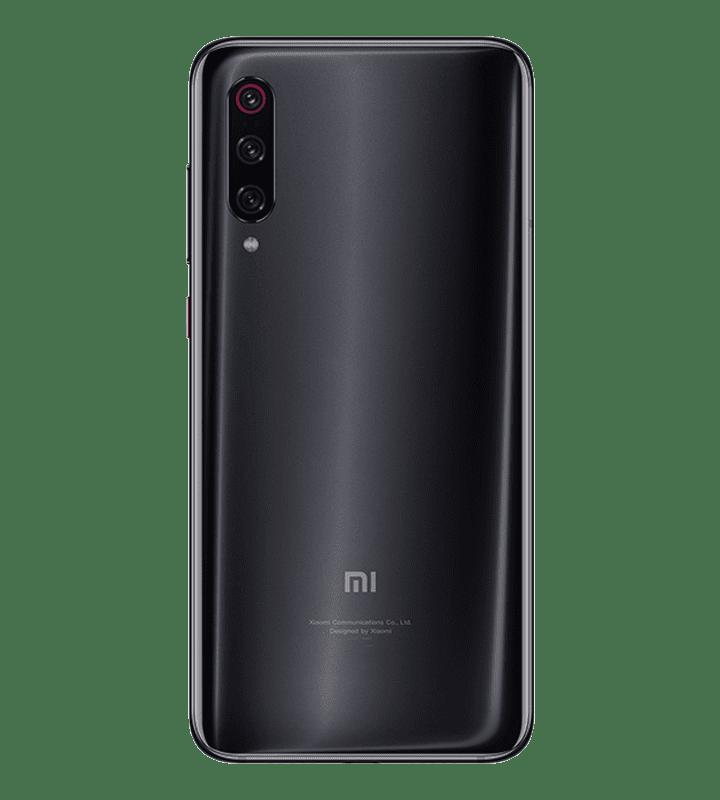 Xiaomi Mi 9 Pro Back Side