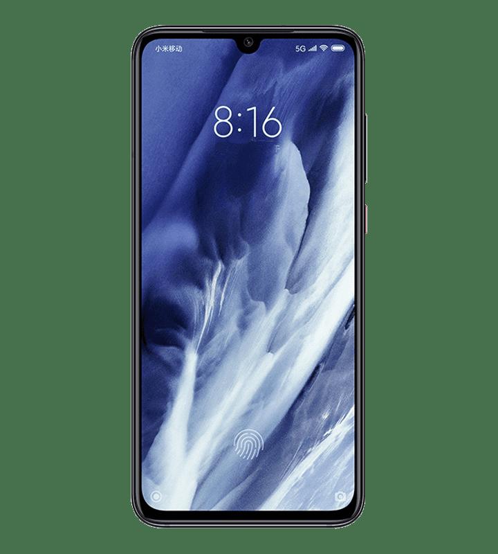 Xiaomi Mi 9 Pro Front