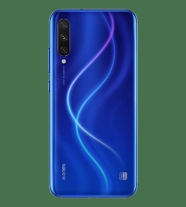 Xiaomi Mi A3 Back