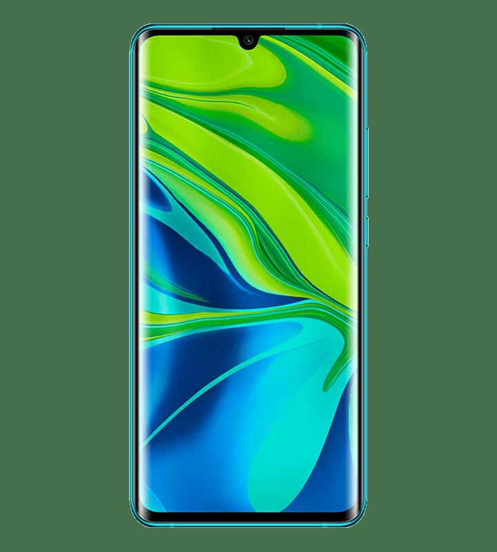 Xiaomi Mi CC9 Pro Front