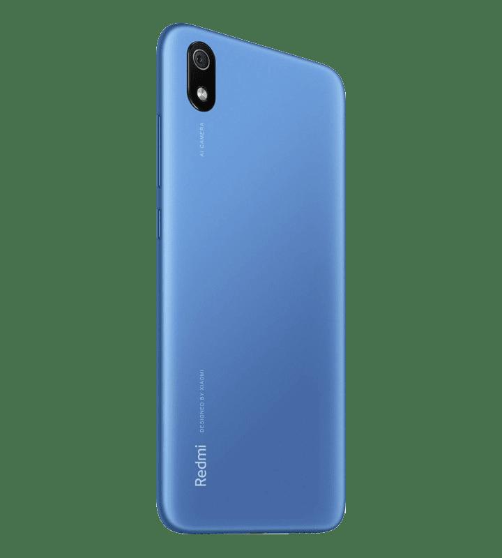 Xiaomi Redmi 7A Camera