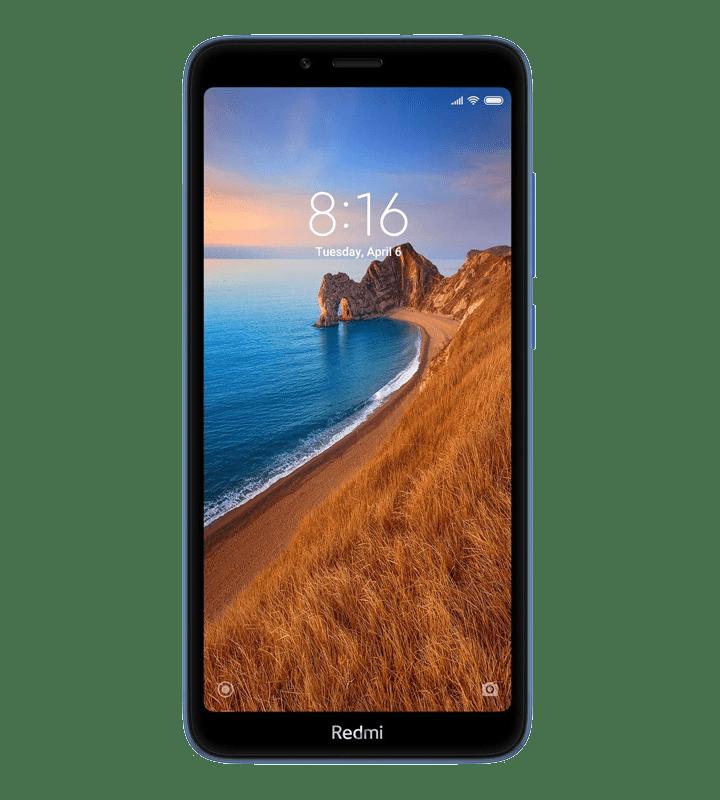 Xiaomi Redmi 7A Front