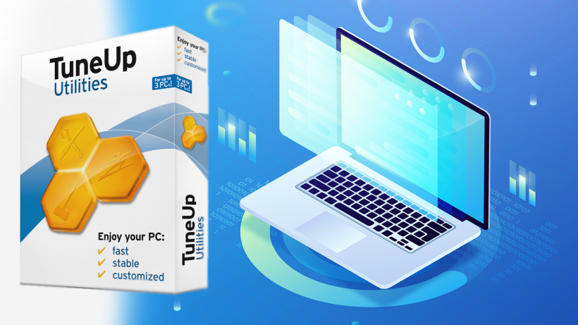 Windows Tuneup Utilities