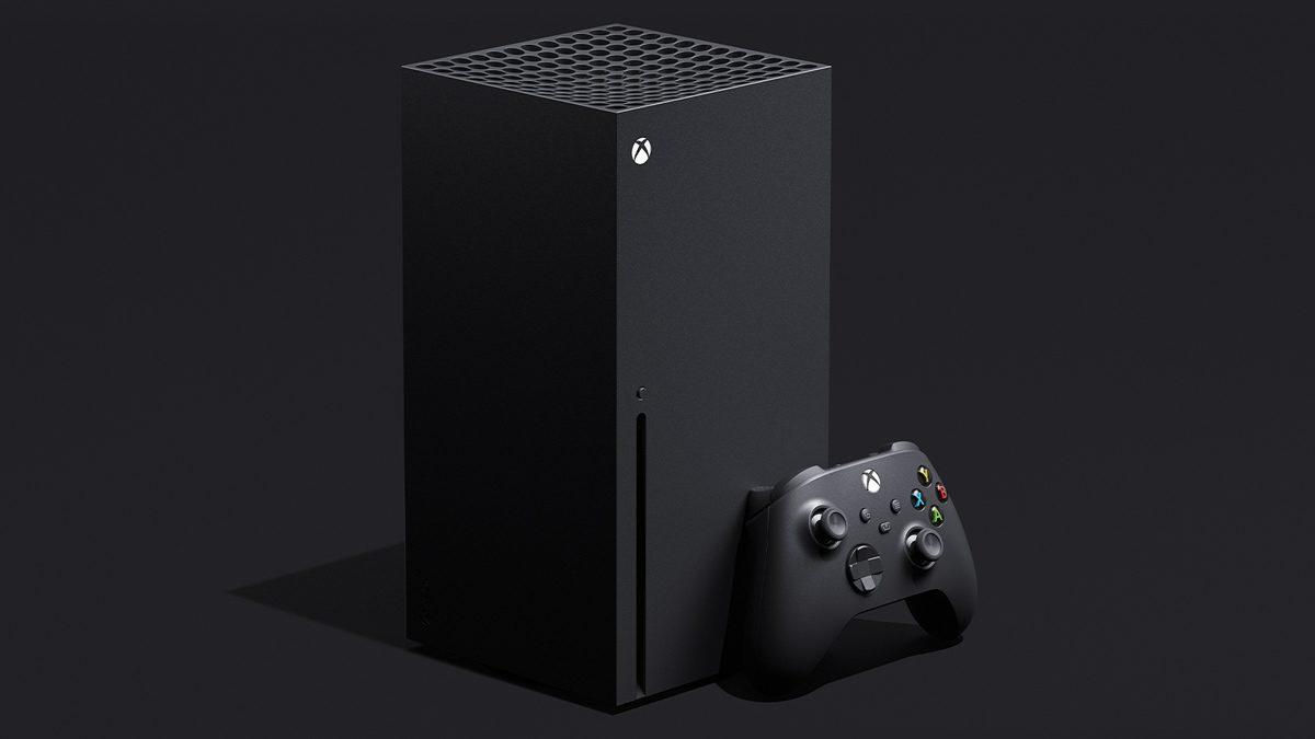 Xbox Series 10