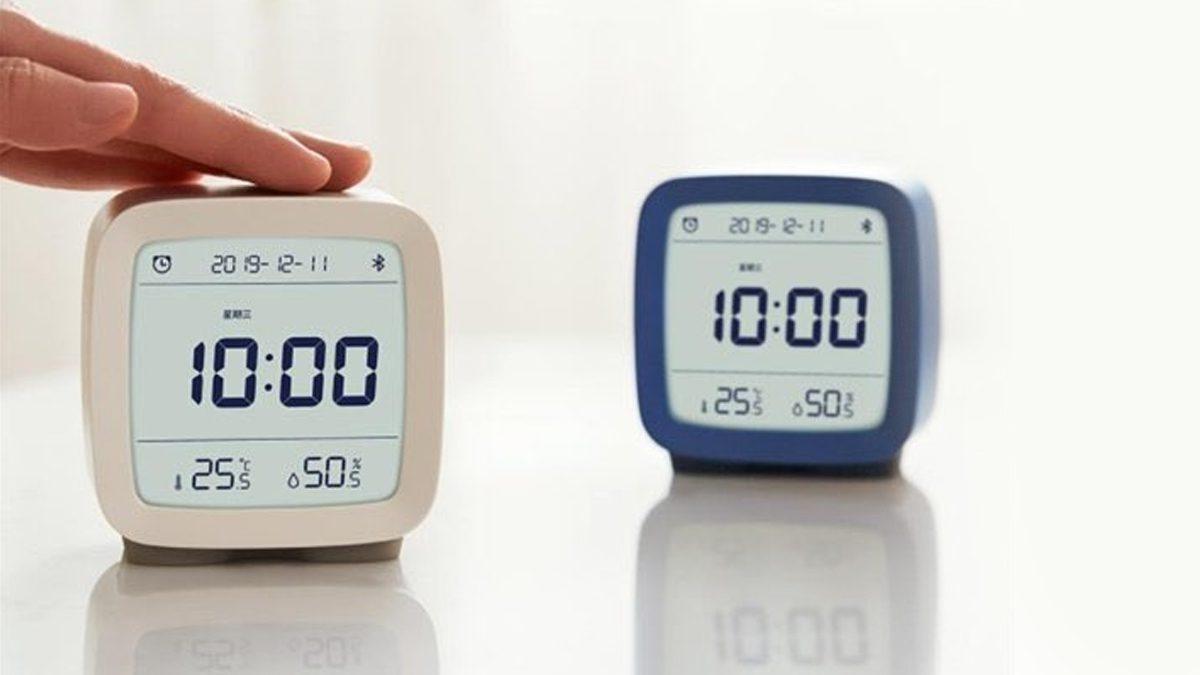 Xiaomi Alarm Clock