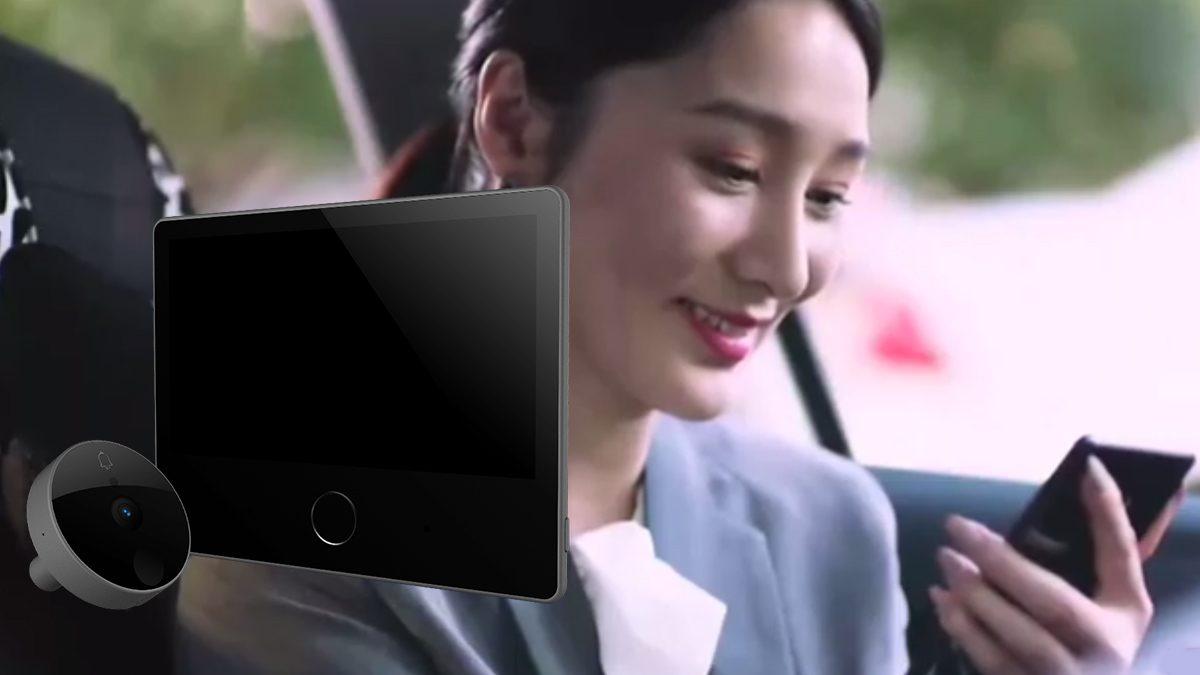 Smart Eye Camera M1