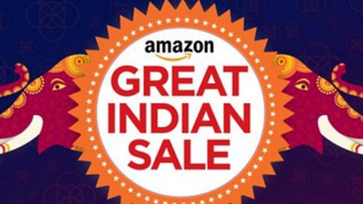 Amazon Great Indian Sale 2020