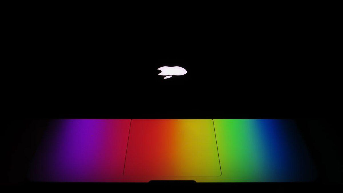 Future Macbook