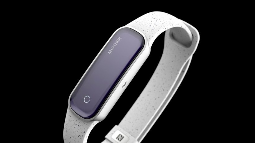 Health Monitoring Wearable