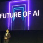 LG AI technology CES 2020