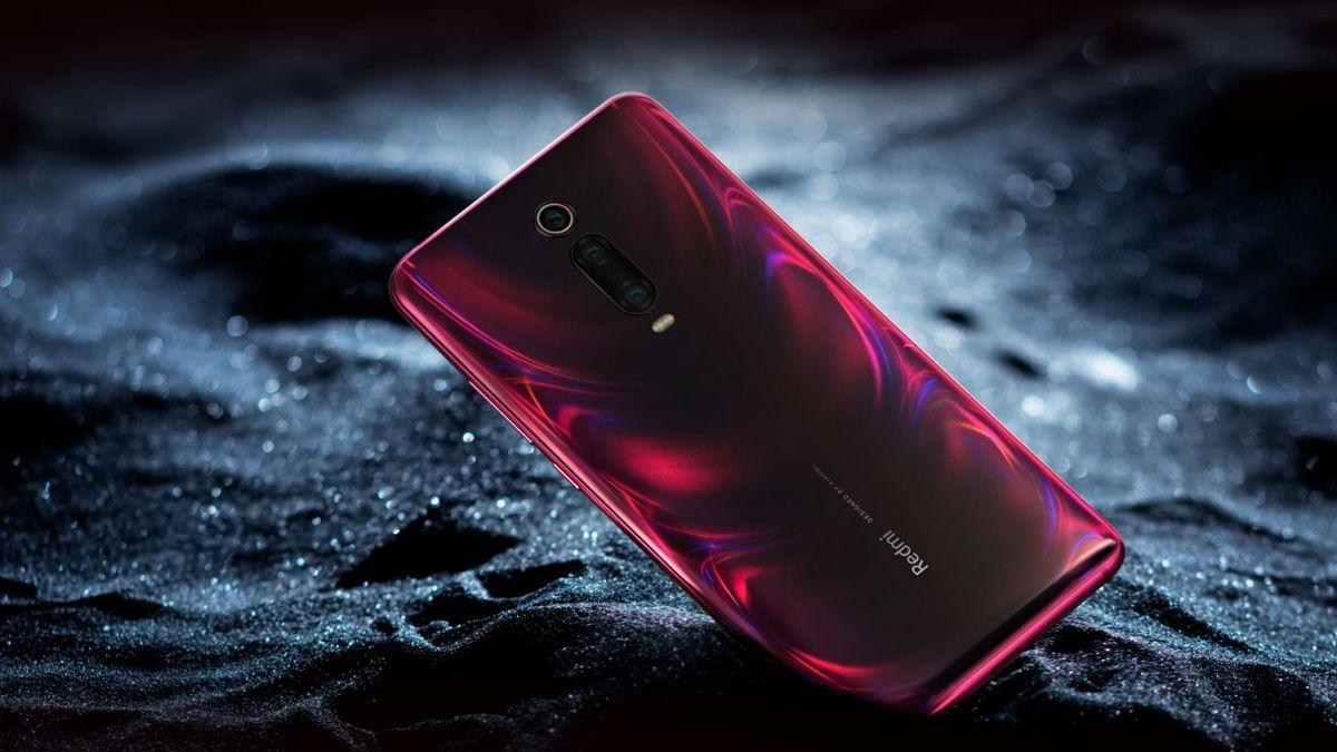Redmi K20 Pro Smartphone