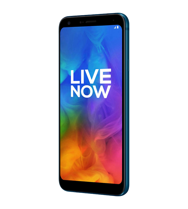 LG Q7 Alpha Display