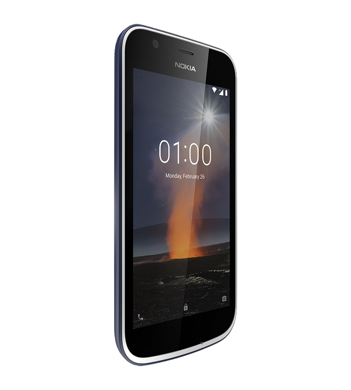 Nokia 1 Display