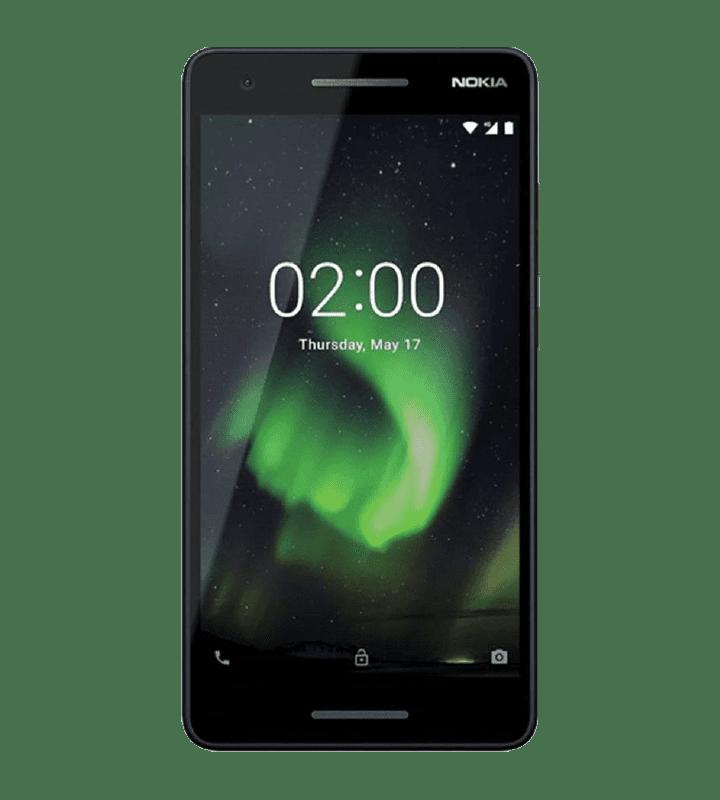 Nokia 2.1 Front