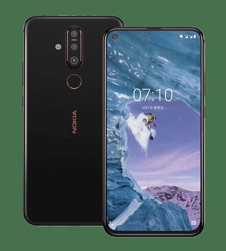 Nokia XZ1