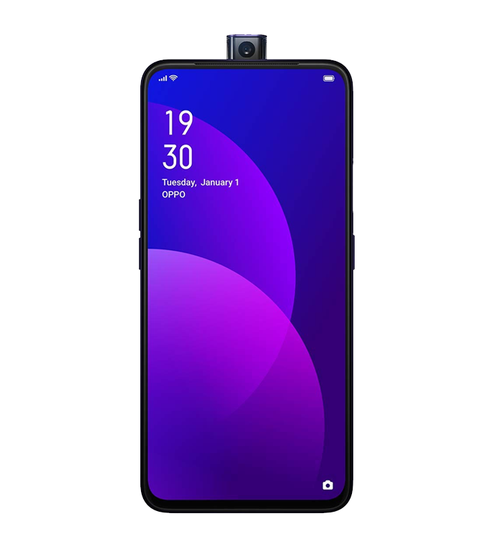 Oppo F11 Pro Front