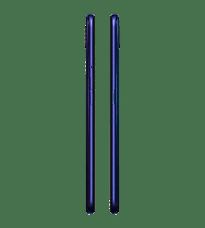 Oppo F11 Side