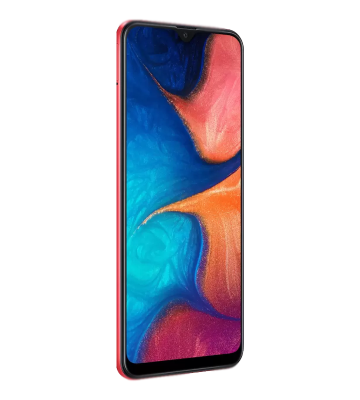 Samsung Galaxy A20 Display