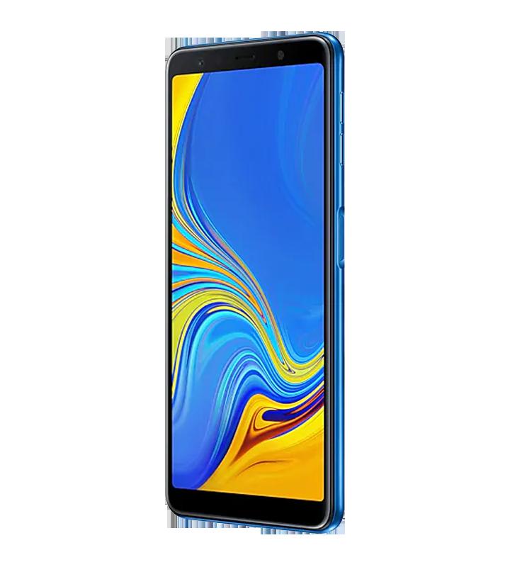 Samsung Galaxy A7 Display