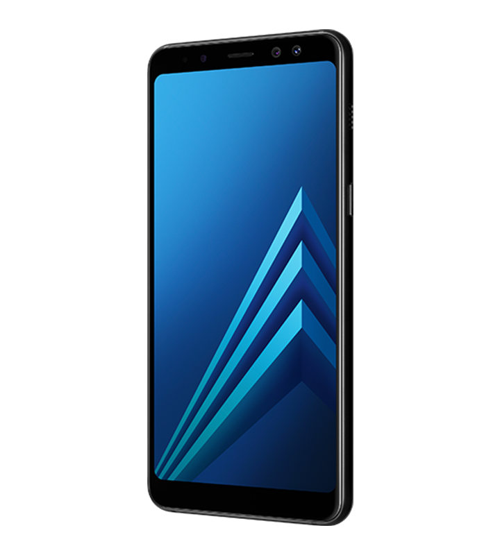 Samsung Galaxy A8 Display