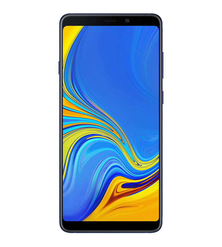 Samsung Galaxy A9 Front