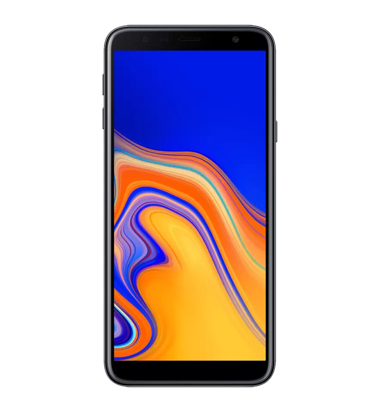 Samsung Galaxy J4 Plus Front