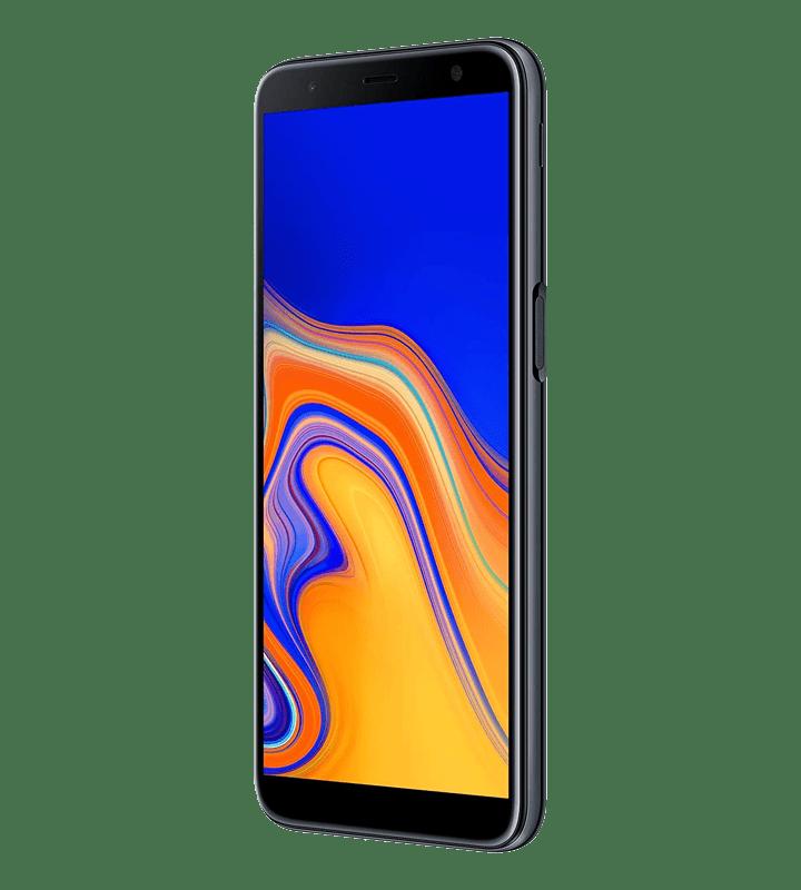 Samsung Galaxy J6 Plus Side