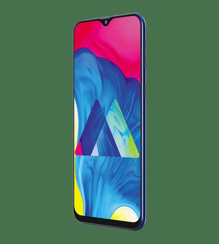 Samsung Galaxy M10 Display