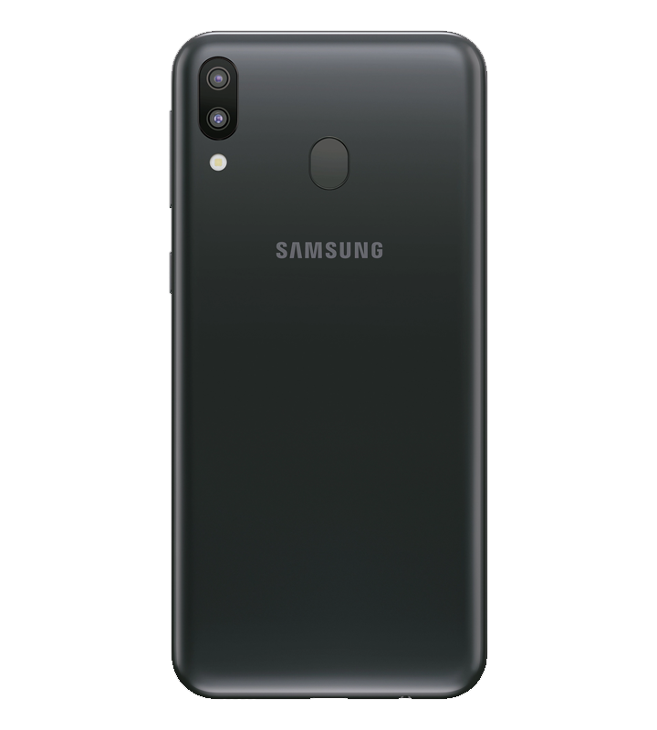 Samsung Galaxy M20 Back
