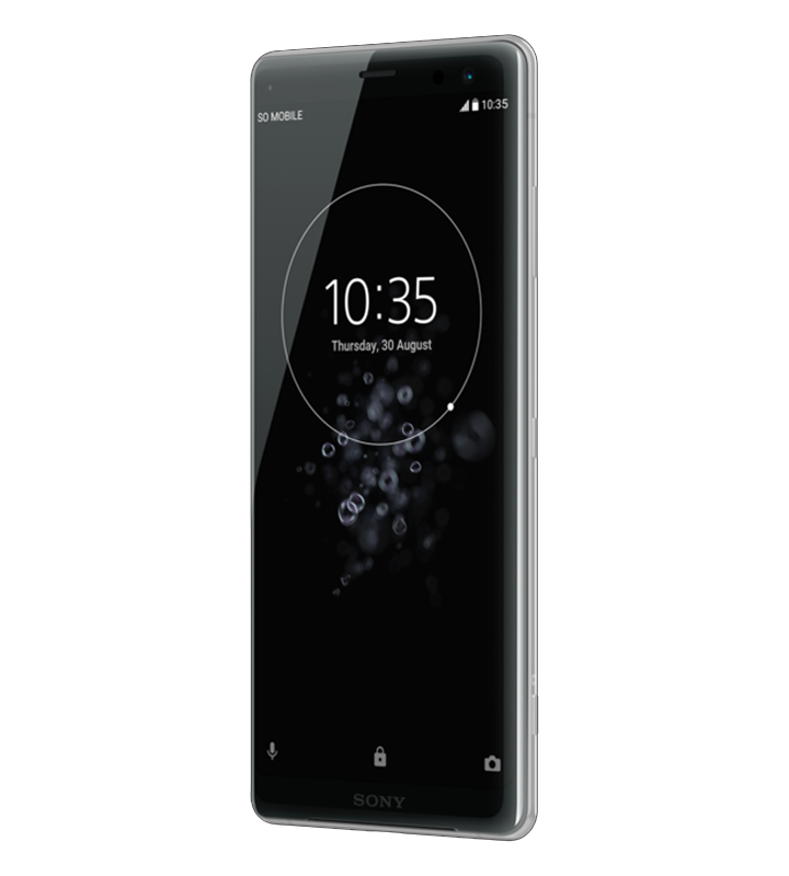 Sony Xperia Xz3 Display