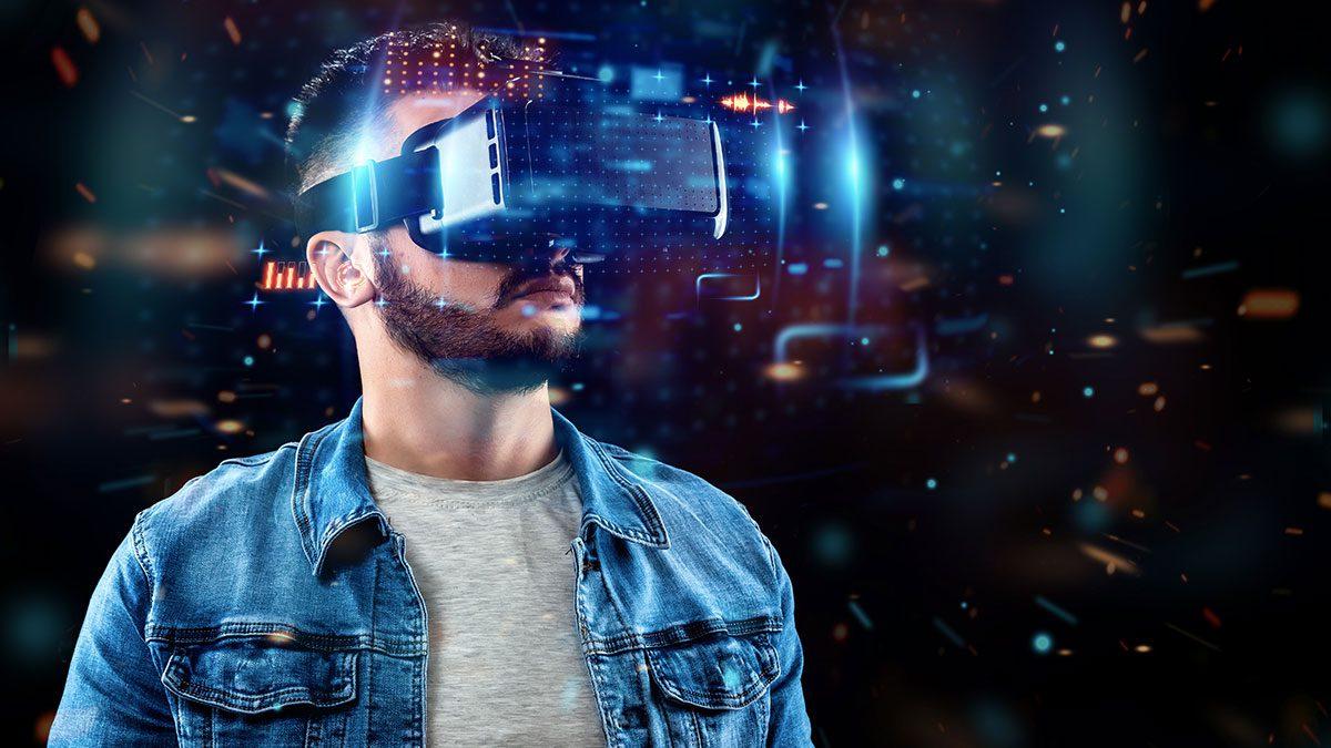 VR Future Game