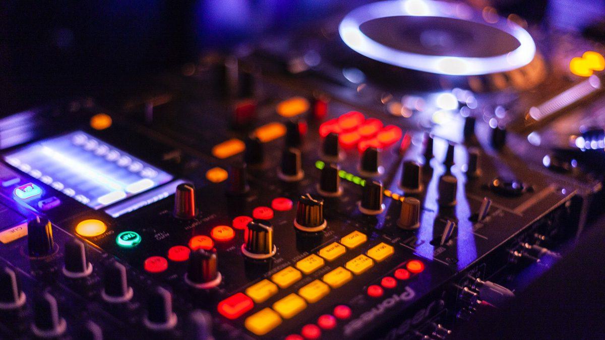 Audio Rental Company