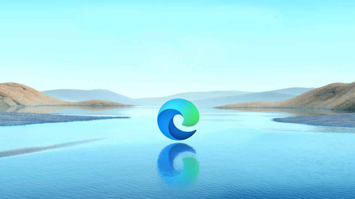Microsoft Edge On Chromium
