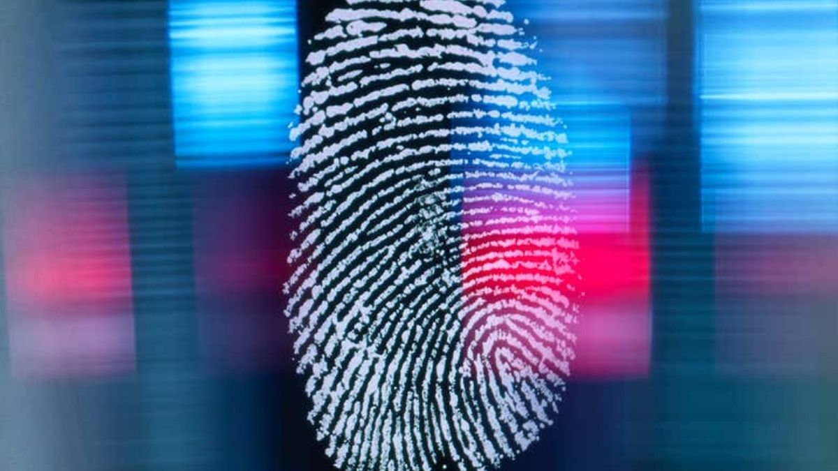 Fingerprint Detection