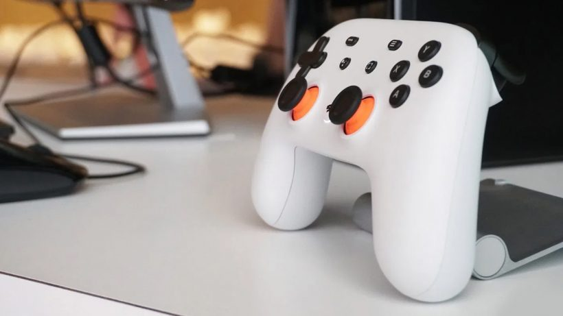 Google Stadia Future Of Gaming