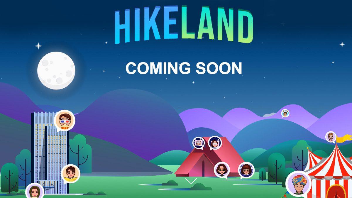 Hikeland