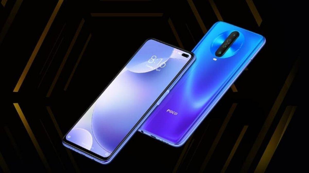 Poco X2 Smartphone