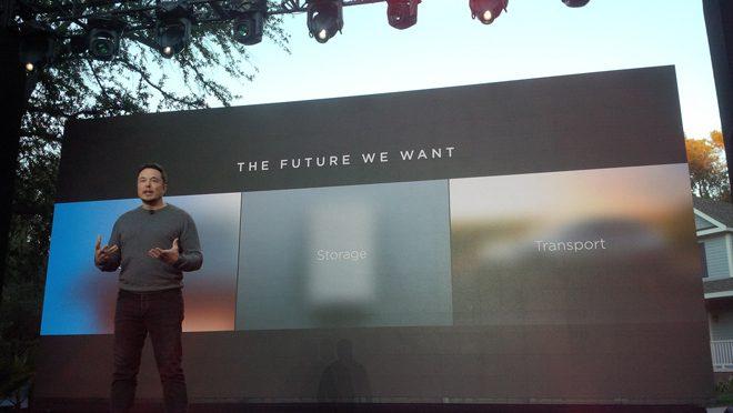 Tesla Voice