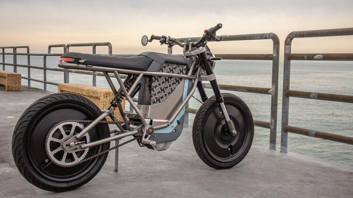 Falcon E-Bike