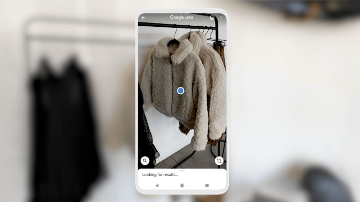 Google Lens Education Mode