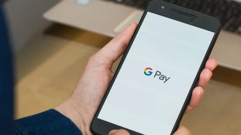 Google Pay Down