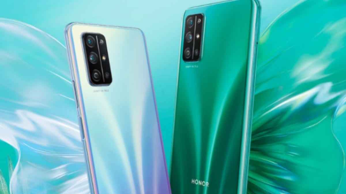 Honor 30S Smartphone