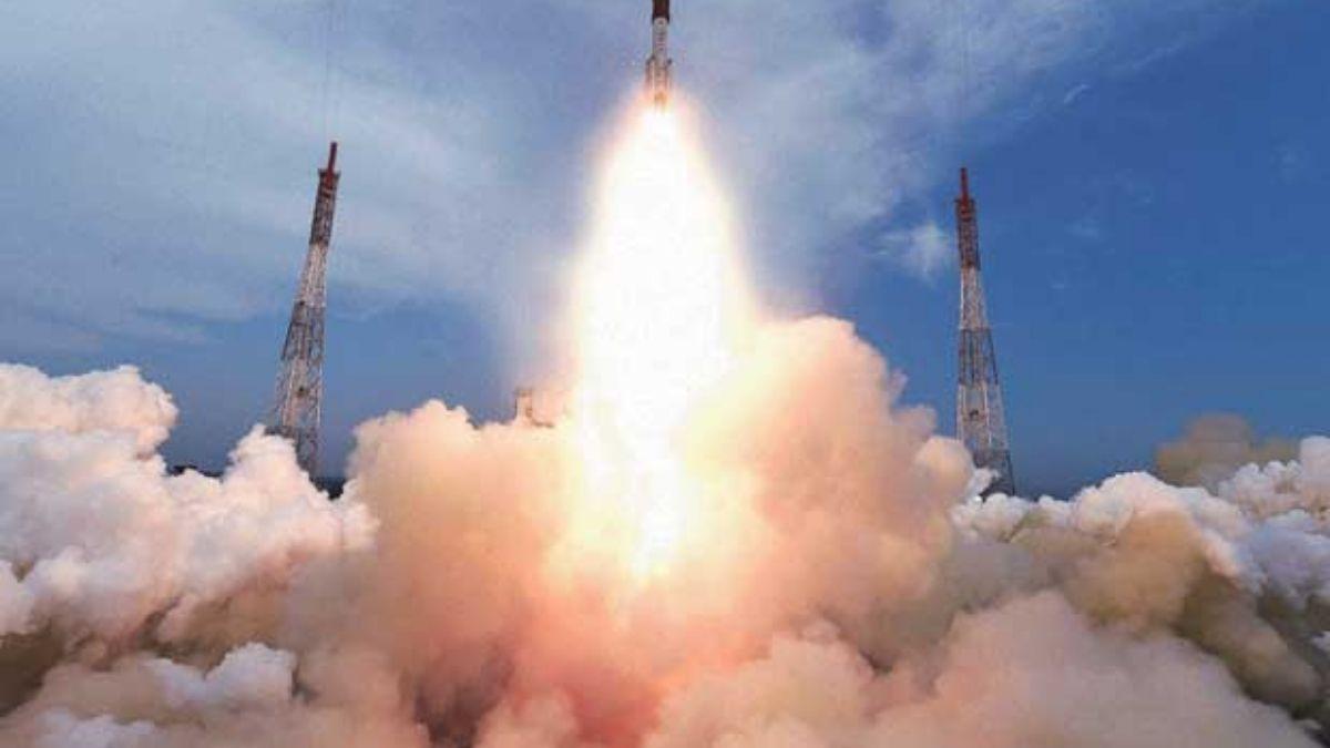 ISRO Satellite Missions