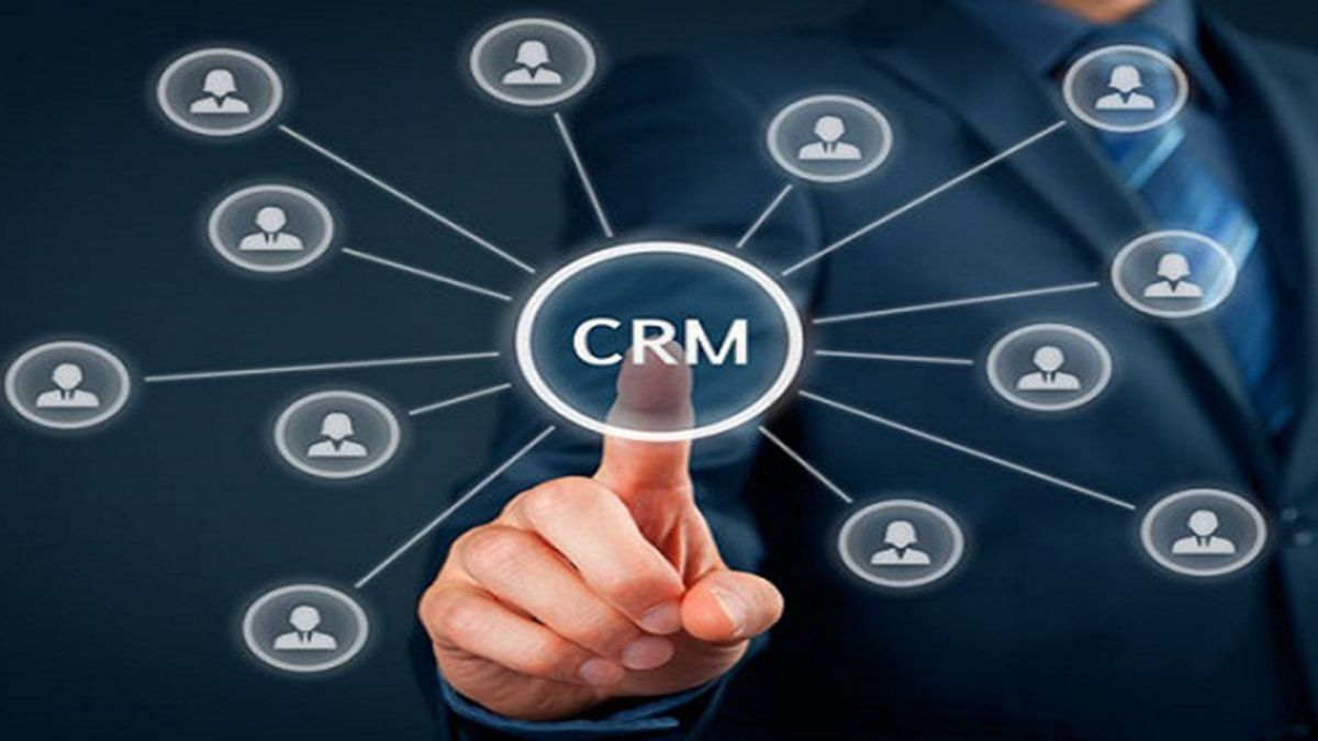 PR CRM